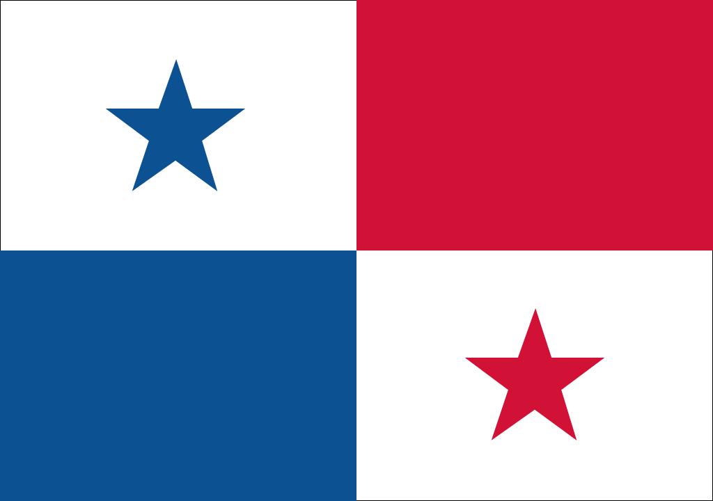 BANDEIRA DO PANAMA