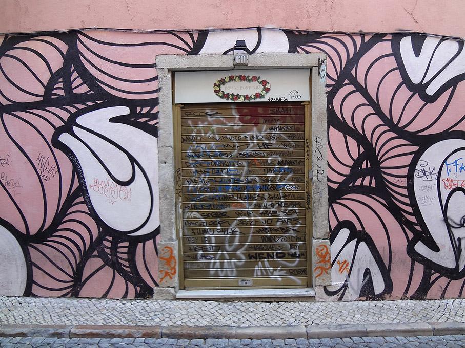 Fotografia Boutique Porte Bonheur, Bairro Alto Lisboa