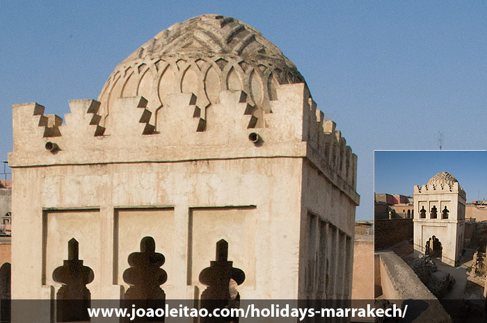 different architecture styles in old marrakech holidays marrakech