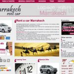 Car Rental Marrakech