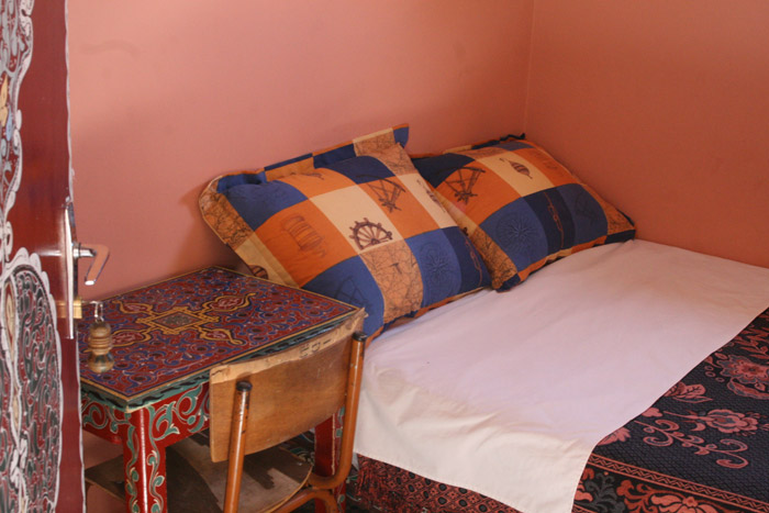 Photo of Hotel Medina cheap bedroom in Marrakech<br />