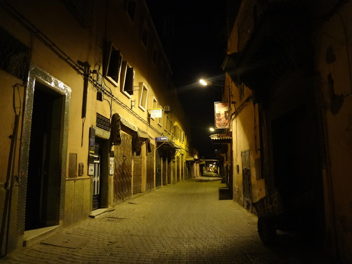 Dangers In Marrakech Nomad Revelations Travel Blog