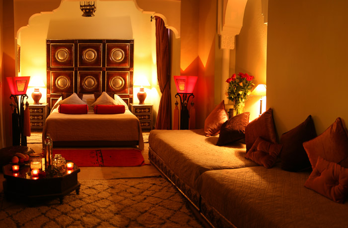 Riad Marrakech photo of room in Riad Jona