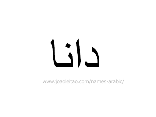 Arabic Tattoos and their Meanings