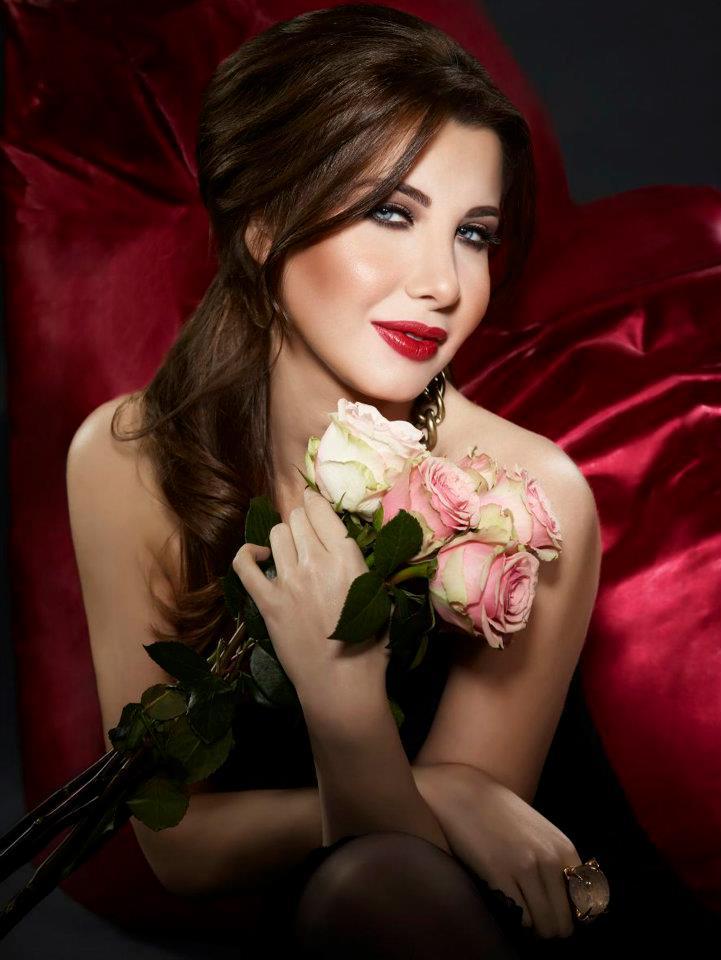 Sexy arab singer