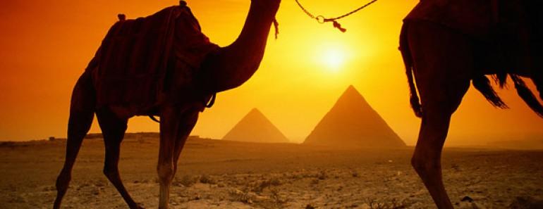Foto Egito