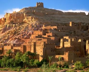 Foto Marrocos