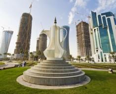 Foto Qatar