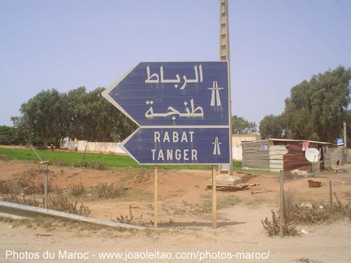 distance entre villes maroc pdf