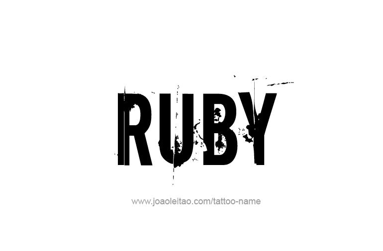 ruby file io write a letter