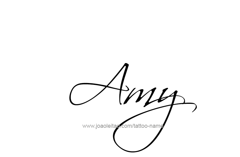 28 tattoo-design-name-amy-13.png.jpg