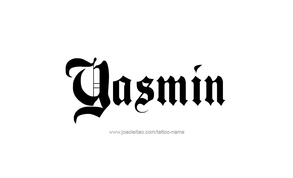 yasmin name - photo #18