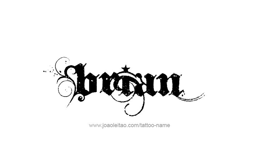 12 tattoo-design-name-brian-16.png.jpg