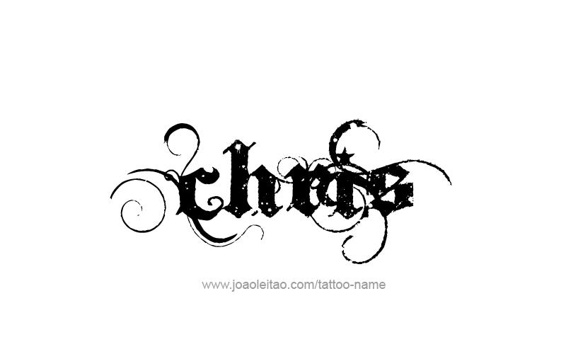 chris name - photo #14