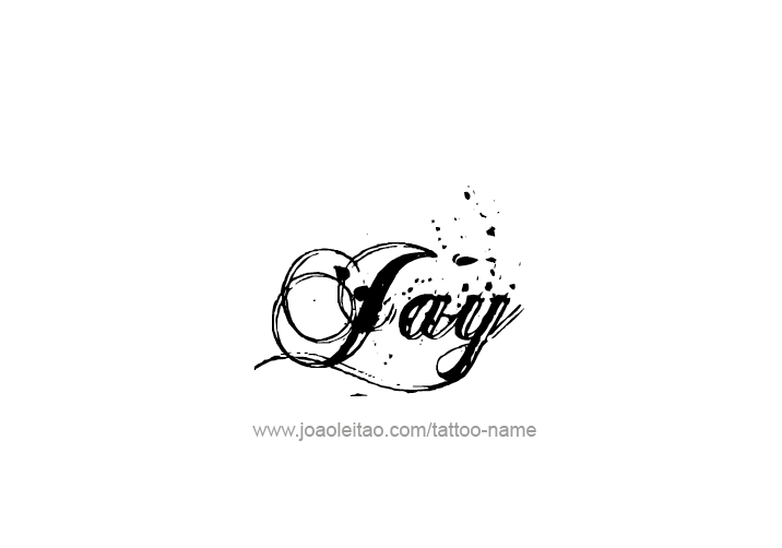 jay name tattoo designs foto bugil bokep 2017. Black Bedroom Furniture Sets. Home Design Ideas
