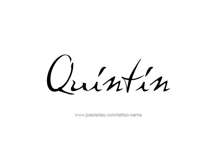 Quintin Net Worth