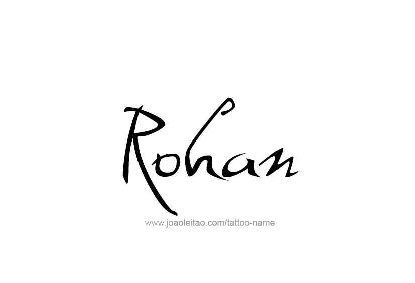 rohan design home design