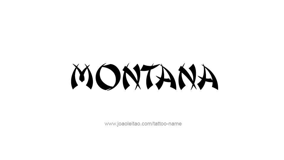 Monica Name Tattoo images