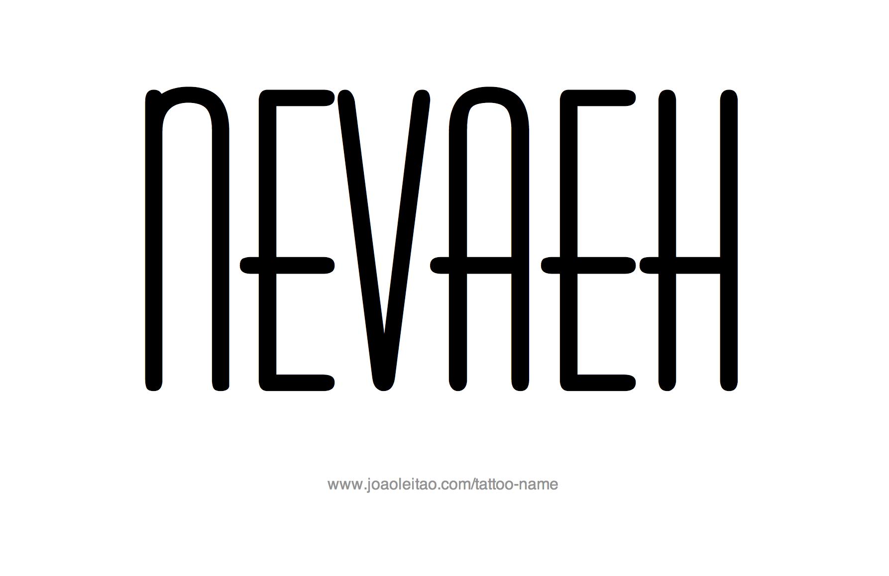 Nevaeh Nude Photos 62