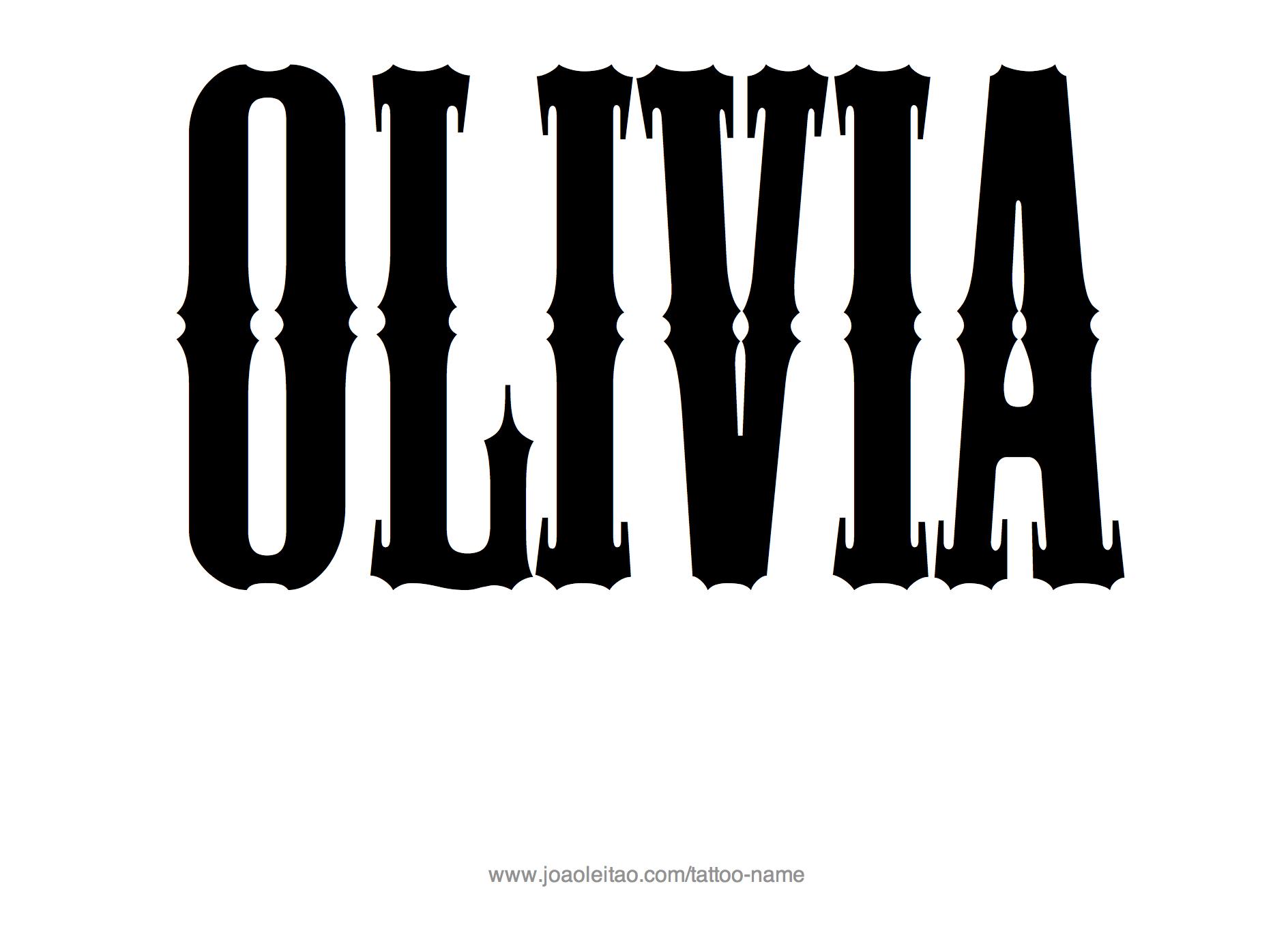 Olivia name design olivia name olivia name design olivia name olivia