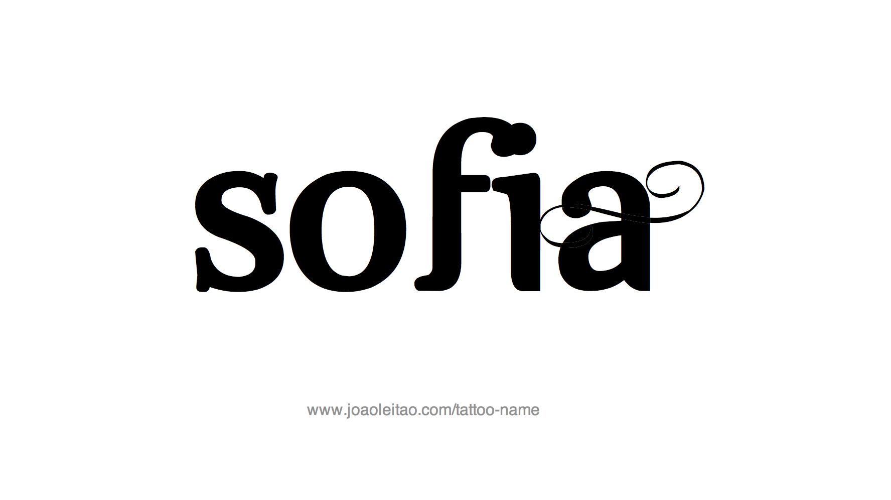 tattoo design female name sofia2017png : tattoo design female name sofia2017 from www.joaoleitao.com size 1776 x 996 png 70kB