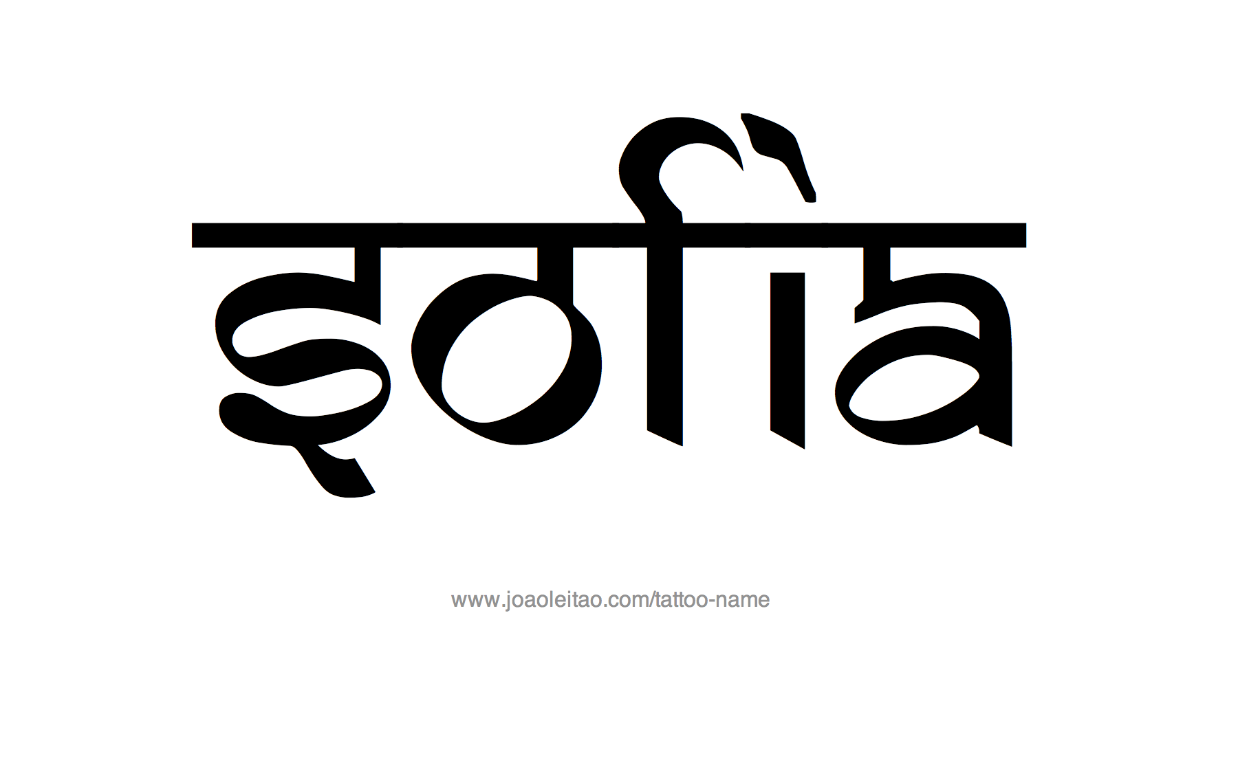 Sofia Name Tattoo Designs : tattoo design female name sofia2020 from www.joaoleitao.com size 1800 x 1116 png 75kB