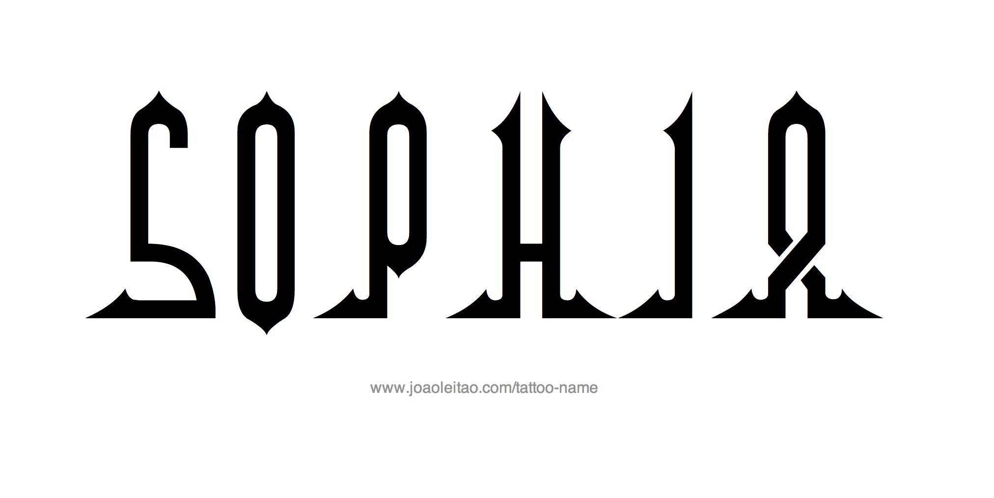 sophia word images reverse search. Black Bedroom Furniture Sets. Home Design Ideas