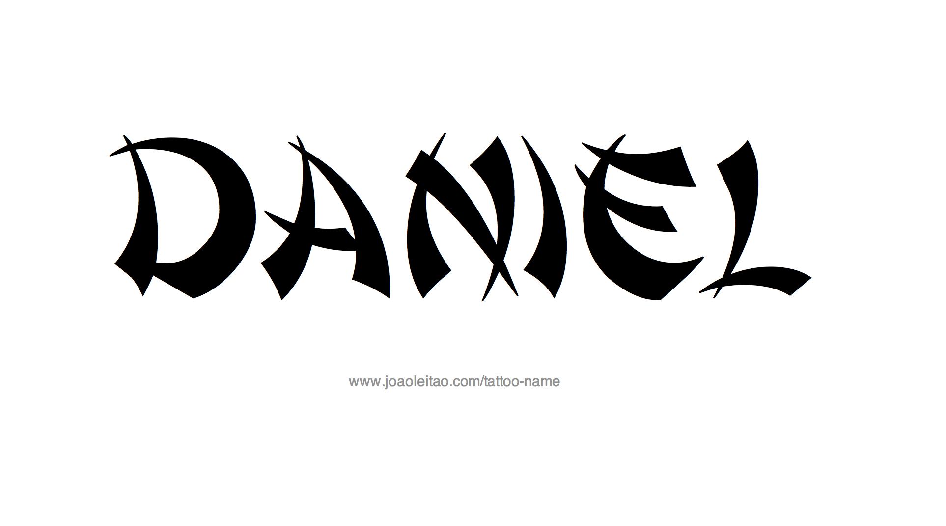 daniel name images galleries with a bite. Black Bedroom Furniture Sets. Home Design Ideas