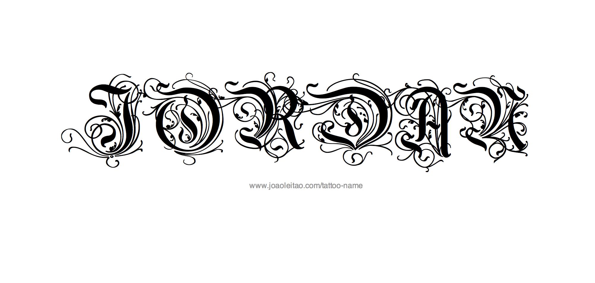jayden name tattoo design idea for rib cage tattoo for man name tattoos. Black Bedroom Furniture Sets. Home Design Ideas