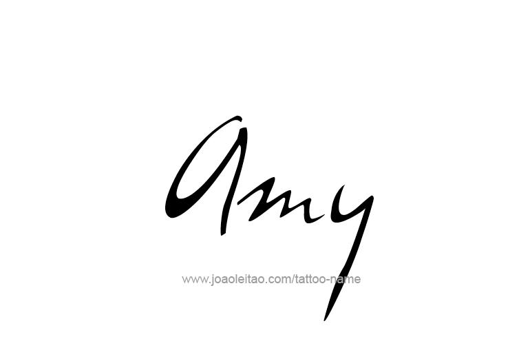 28 Amy Name Tattoo Designs.jpg