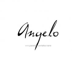 tattoo-design-name-angelo-01