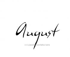 tattoo-design-name-august-01