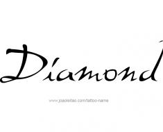 tattoo-design-name-diamond-01