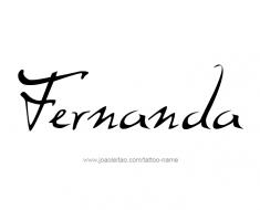 tattoo-design-name-fernanda-01