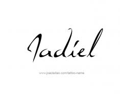 tattoo-design-name-jadiel-01