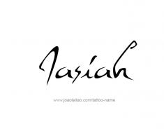 tattoo-design-name-jasiah-01