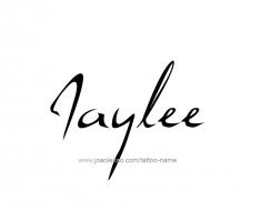 tattoo-design-name-jaylee-01