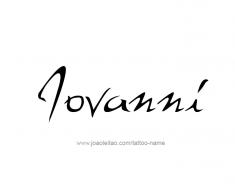 tattoo-design-name-jovanni-01