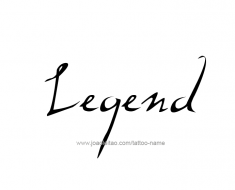 tattoo-design-name-legend-01