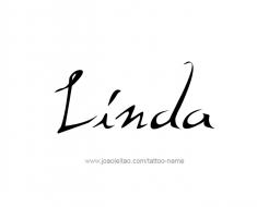 tattoo-design-name-linda-01