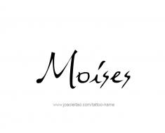 tattoo-design-name-moises-01