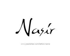 tattoo-design-name-nasir-01