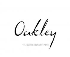 tattoo-design-name-oakley-01