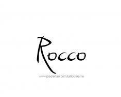 tattoo-design-name-rocco-01