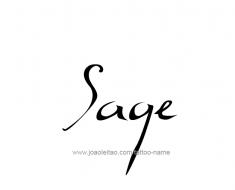 tattoo-design-name-sage-01