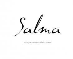 tattoo-design-name-salma-01