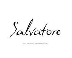 tattoo-design-name-salvatore-01