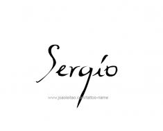 tattoo-design-name-sergio-01