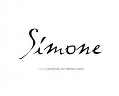 tattoo-design-name-simone-01