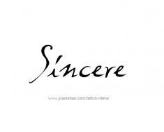 tattoo-design-name-sincere-01